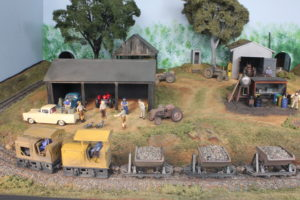 """Model Railways and """"Malcolm and Moore"""" – Bruce Wood Website"""
